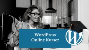 Lær WordPress at kende